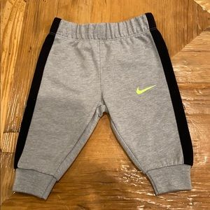 NEW Nike Infant Joggers